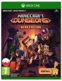 Minecraft Dungeons - Hero Edition Xbox One