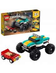 Klocki Lego Creator 31101 Monster Truck 3 w 1-53172