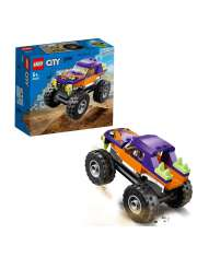 Klocki Lego City 60251 Monster truck-53202