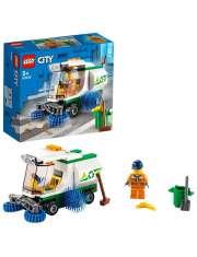 Klocki Lego City 60249 Zamiatarka-53207