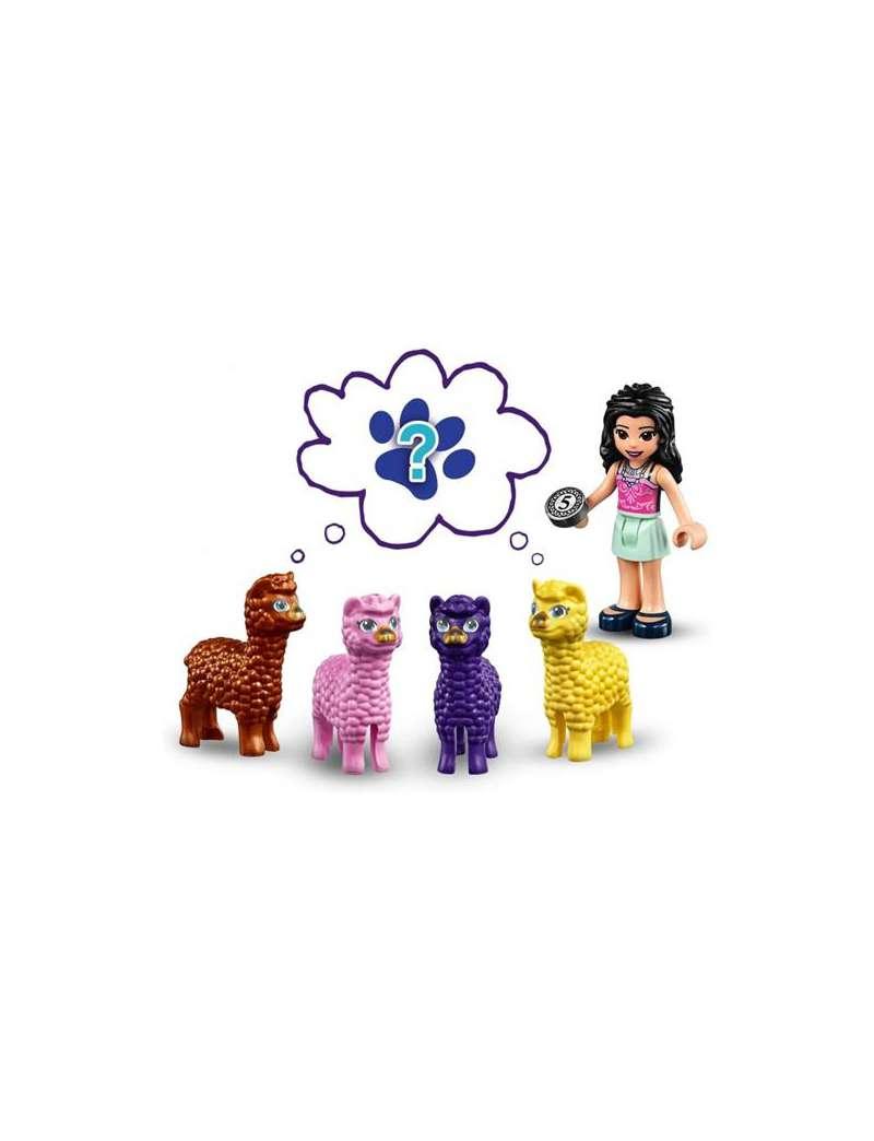 Lego Friends 41409 Kostka Emmy