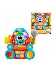 Chicco Zabawka Muzyczna Śpiewak Songy karaoke -53437