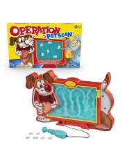Hasbro Gra Operacja Pies Pet Scan E9694-53464