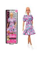 Lalka Barbie Fashionistas Modna Przyjaciółka GHW64-53470