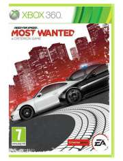 Need For Speed Most Wanted 2012 Classics Xbox360-53509