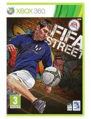 Fifa Street Xbox 360 Classic-53514