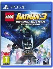 Lego Batman 3 Poza Gotham Playstation Hits PS4-53519
