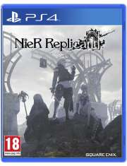 NieR Replicant ver.1.22474487139... PS4-53562