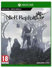 NieR Replicant ver.1.22474487139... Xbox One-53572