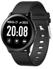 Smartwatch Garett Women Pola czarny