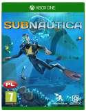 Subnautica Xone
