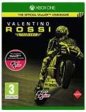 Valentino Rossi The Game Xone