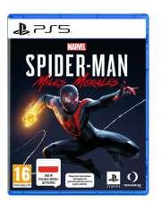 Marvel's Spider-Man Miles Morales PS5-53667
