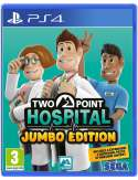 Two Point Hospital Jumbo Edition PS4