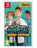 Two Point Hospital Jumbo Edition NDSW