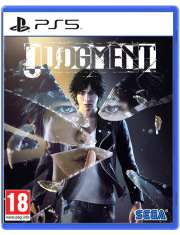 Judgment PS5-53698