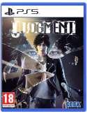 Judgment PS5