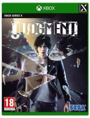Judgment XSX-53703