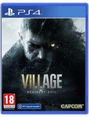 Resident Evil Village PS4-53725