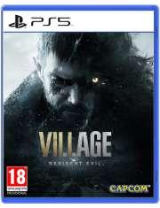 Resident Evil Village PS5-53731