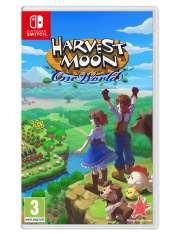 Harvest Moon: One World NDSW-53753