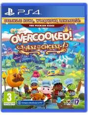 Overcooked: Jesz ile chcesz PS4-53769