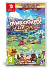 Overcooked! All You Can Eat NDSW-53770