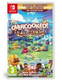 Overcooked All You Can Eat NDSW