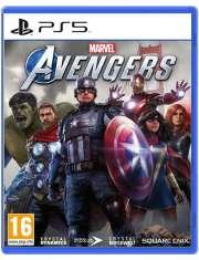 Marvel's Avengers PS5-53771