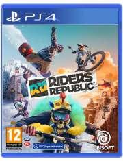 Riders Republic PS4-53801