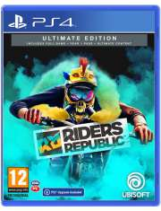 Riders Republic Ultimate Edition PS4-53821