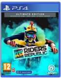 Riders Republic Ultimate Edition PS4