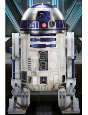 Star Wars Gwiezdne Wojny Droid R2-D2 - plakat