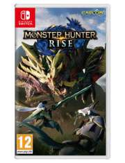 Monster Hunter Rise NDSW-53861