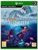 Subnautica Below Zero Xbox One / XSX