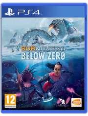 Subnautica Below Zero PS4-53881