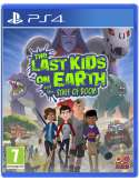 The Last Kids on Earth and the Staff of DOOM PS4