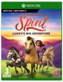 Spirit Lucky's Big Adventure Xbox One / XSX