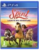 Spirit Lucky's Big Adventure PS4