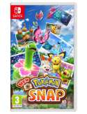 New Pokemon Snap NDSW