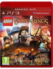 LEGO Władca Pierścieni PS3-6077