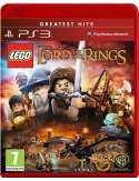 LEGO Władca Pierścieni PS3