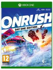 Onrush Day One Edition Xbox One-53947