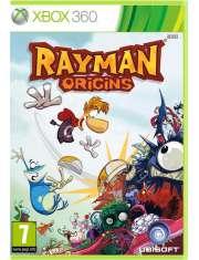 Rayman Origins Xbox360 / Xone-40097