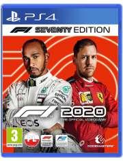 F1 2020 Edycja Siedemdziesięciolecia PS4-49532