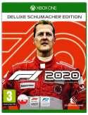 F1 2020 Edycja Deluxe Schumacher Xbox One