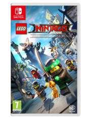Lego Ninjago Movie Videogame NDSW-47545