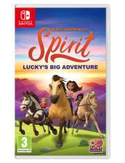 Spirit Lucky's Big Adventure NDSW-53972