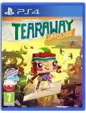 Tearaway Unfolded PS4 Używana