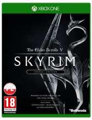 The Elder Scrolls V Skyrim Special Edition Xbox On-54061